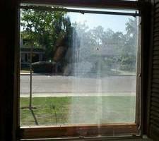 Photo #5: Clovis Window Cleaning by SQUEEGEEMON