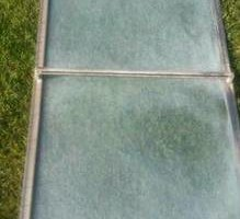 Photo #4: Clovis Window Cleaning by SQUEEGEEMON