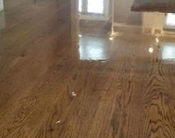 Photo #6: Hardwood floor installation and Refinishing