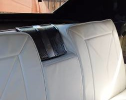 Photo #2: Upholstery. Auto Interior and Restoration