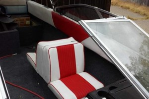 Photo #5: Upholstery. Auto Interior and Restoration
