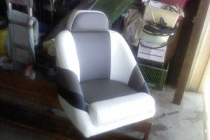 Photo #6: Upholstery. Auto Interior and Restoration
