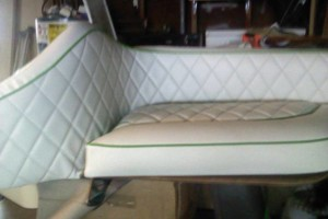 Photo #10: Upholstery. Auto Interior and Restoration