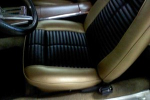 Photo #12: Upholstery. Auto Interior and Restoration