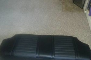 Photo #13: Upholstery. Auto Interior and Restoration