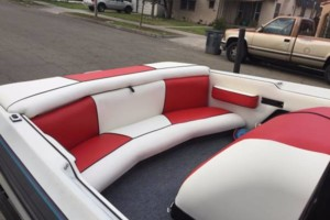Photo #15: Upholstery. Auto Interior and Restoration