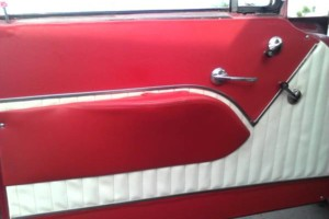 Photo #16: Upholstery. Auto Interior and Restoration