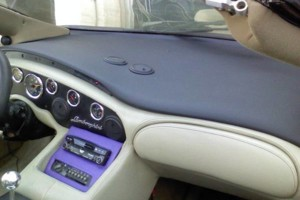 Photo #23: Upholstery. Auto Interior and Restoration