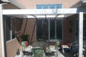Photo #4: Irish Carpentry & Construction - doors, decks, patio covers