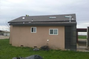 Photo #1: Irish Carpentry & Construction - doors, decks, patio covers
