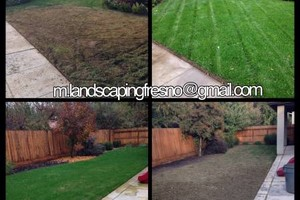 Photo #6: Landscaper Martinez