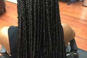 Photo #11: Weaves, extension, relaxers, updo's and more