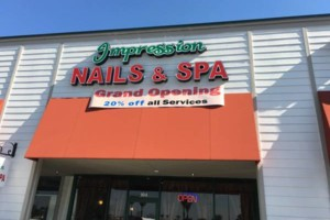 Photo #3: 20% OFF, Impression Nails and Spa, Grand Opening...