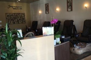Photo #2: 20% OFF, Impression Nails and Spa, Grand Opening...