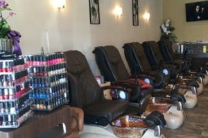 Photo #1: 20% OFF, Impression Nails and Spa, Grand Opening...
