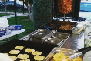 Photo #3: Tacos and catering
