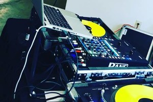 Photo #2: DJ SERVICES (latino music)