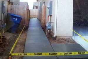 Photo #8: OVER 30 YRS EXP IN QUALITY CONCRETE WORK!..GREAT RATES!