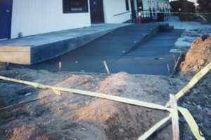 Photo #5: OVER 30 YRS EXP IN QUALITY CONCRETE WORK!..GREAT RATES!