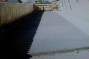 Photo #3: OVER 30 YRS EXP IN QUALITY CONCRETE WORK!..GREAT RATES!