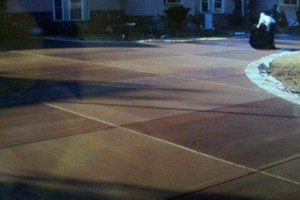 Photo #2: OVER 30 YRS EXP IN QUALITY CONCRETE WORK!..GREAT RATES!
