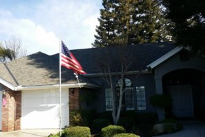 Photo #4: Premier Roofing. New roof or repair