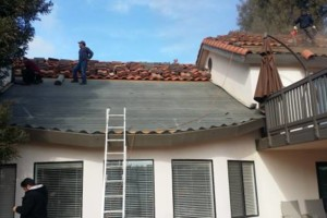 Photo #2: Premier Roofing. New roof or repair