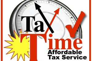 Photo #1: TAX REFUND SERVICE AFFORDABLE !