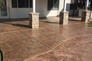 Photo #12: Concrete coatings & repair from Jeff