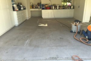 Photo #11: Concrete coatings & repair from Jeff