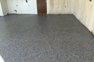 Photo #8: Concrete coatings & repair from Jeff
