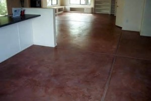 Photo #3: Concrete coatings & repair from Jeff