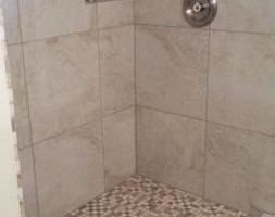 Photo #17: T L Tile Creations. Custom Tile and stone Installations. Licensed 15 yrs exp!