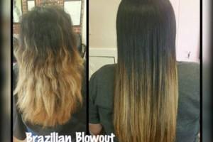 Photo #17: Brazilian Blowout Certified