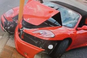 Photo #2: AUTO BODY SHOP. SUPER QUALITY AUTO BODY PAINT FRAME & UNIBODY
