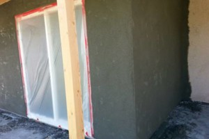 Photo #15: $250 stucco repair, redash, acoustic removal, paint
