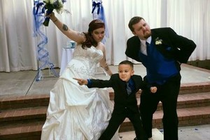 Photo #14: Wedding Officiant/Minister for your special day!