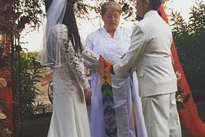 Photo #7: Wedding Officiant/Minister for your special day!