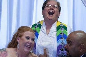 Photo #4: Wedding Officiant/Minister for your special day!