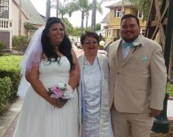 Photo #2: Wedding Officiant/Minister for your special day!