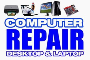 Photo #1: Low Cost Computer Repair Starting $25