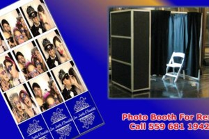 Photo #1: Photo Booth!!! Fresno, CA
