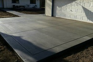 Photo #18: Concrete Work - Quantum Construction Company