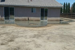 Photo #12: Concrete Work - Quantum Construction Company