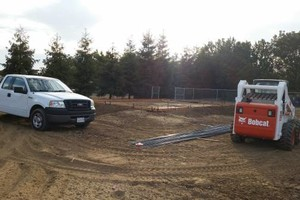 Photo #11: Concrete Work - Quantum Construction Company