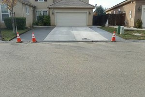 Photo #6: Concrete Work - Quantum Construction Company