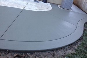 Photo #4: Concrete Work - Quantum Construction Company