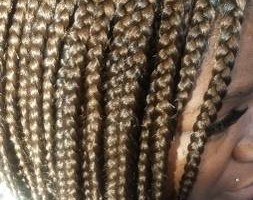 Photo #5: Bella beauty parlor - weave, dreads, interlock