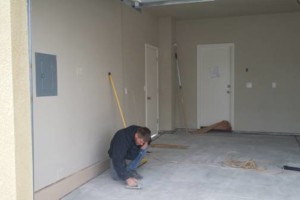 Photo #1: $100 per room - PAINTING - INT/EXT