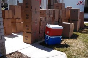 Photo #4: Mothers Helpers. Affordable-High-Ranking movers